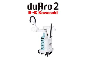 Kawasaki duAra2